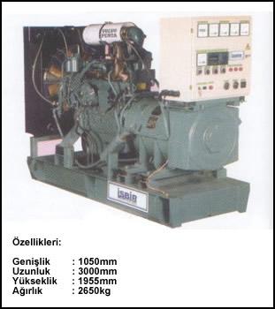 (Turkish) 277 KVA Prime