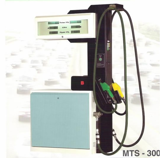 (Turkish) MTS 300