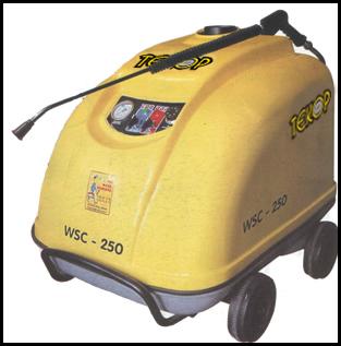 WSC-250 Yıkama Makinası